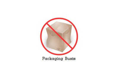 Packaging Busts: Packaging Waste